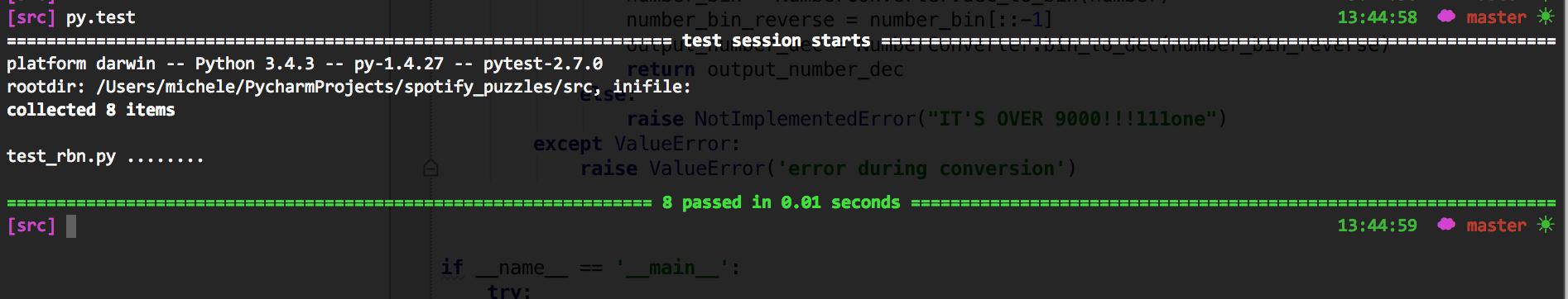py.test